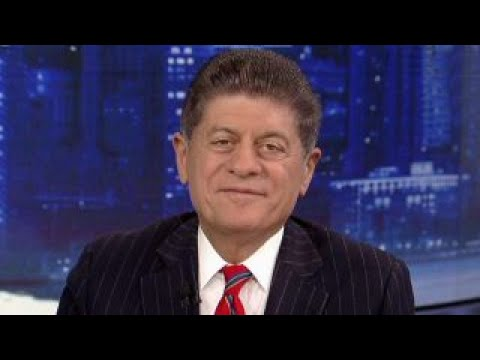 Judge Napolitano on President Trump's travel ban victory