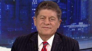 Judge Napolitano on President Trump's travel ban victory