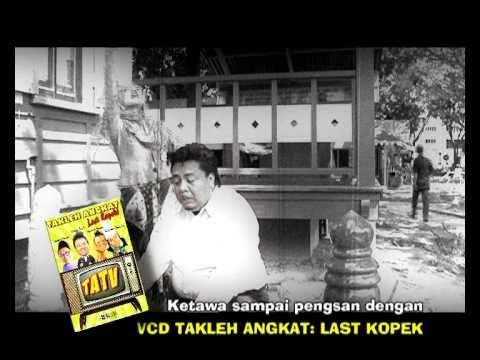 Takleh Angkat Last Kopek Trailer