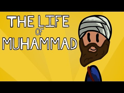 How Muhammad Became Prophet Of Islam