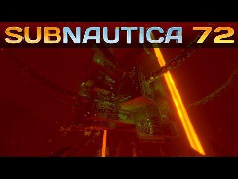Subnautica Karte Deutsch.Subnautica 72 Warmekraftwerk Active Lava Zone