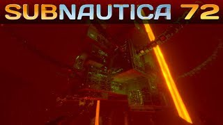 Subnautica #72 | Wärmekraftwerk - Active Lava Zone | Gameplay German Deutsch thumbnail