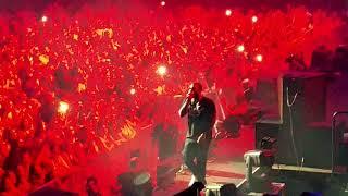 Nelly - dilemma live Rnb Fridays