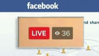 Teen suspect in Facebook livestream sex assault due in court
