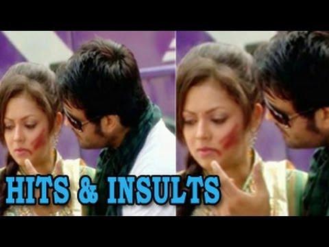 RK HITS Madhubala & Trishna INSULTS Madhubala in Madhubala Ek Ishq Ek Junoon 23rd August 2012