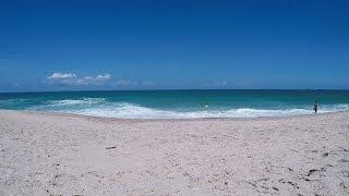 Beach Bound!