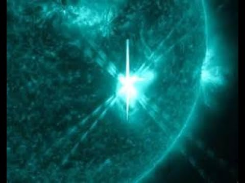The Sun - Solar Activity Last Days, massive X9.33 flare   Septemper 6th 2017