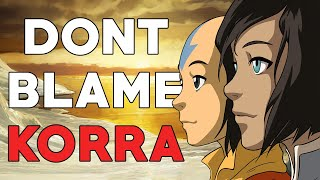 The Real Reason Aang and Korra are so Different! Avatar Reincarnation Explained!
