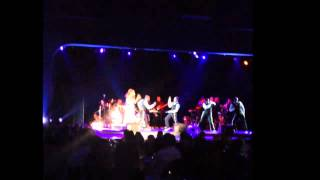 Mariah Carey - Fantasy Live @ Sporting Club Monte Carlo (June 2nd, 2012) (2)