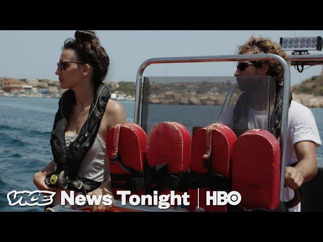 Migrant Rescues & El Chapo Sentence: VICE News Tonight Full Episode