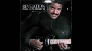 Phil Upchurch - When And If I Fall In Love ( Soul Jazz 1983 )