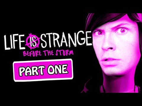 LIFE IS STRANGE: Before the Storm - Part 1 (Steam Code Giveaway!)