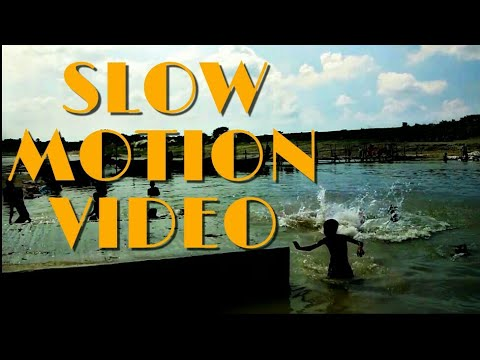 Google pixel 2 slow motion video test  Google pixel 2 XL slow motion video  review