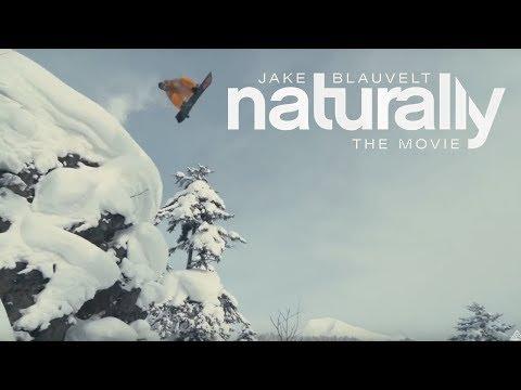 Jake Blauvelt - Naturally - Full Part - Friday Films [HD]