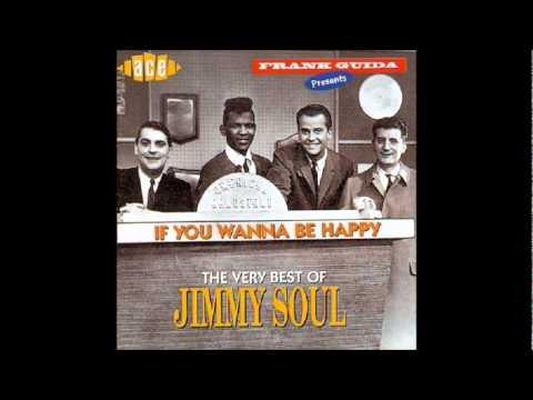 Go Away Christina --  Jimmy Soul -1963 LP.wmv