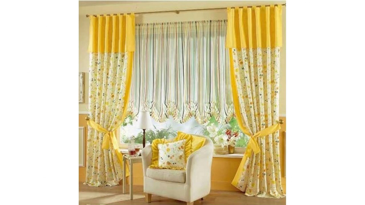 Cortina de ideas de decoraci n youtube for Cortinas interiores casa