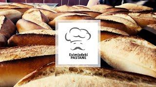 Ekmek - Ekmek Nasıl Yapılır - Ekmeğin Yapım Aşamaları