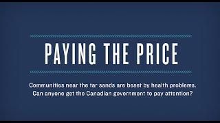 Tar Sands: Canada