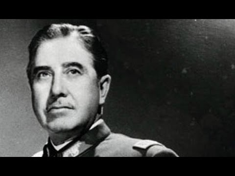 Why Was Pinochet a Bad Leader? An Analysis of His Role in Building Modern Chile (2000)