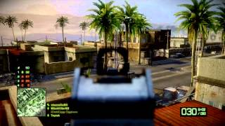 Battlefield Bad Company 2 Review - Free Game With Gold