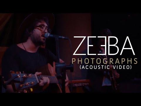Photographs - (Official Acoustic Video)