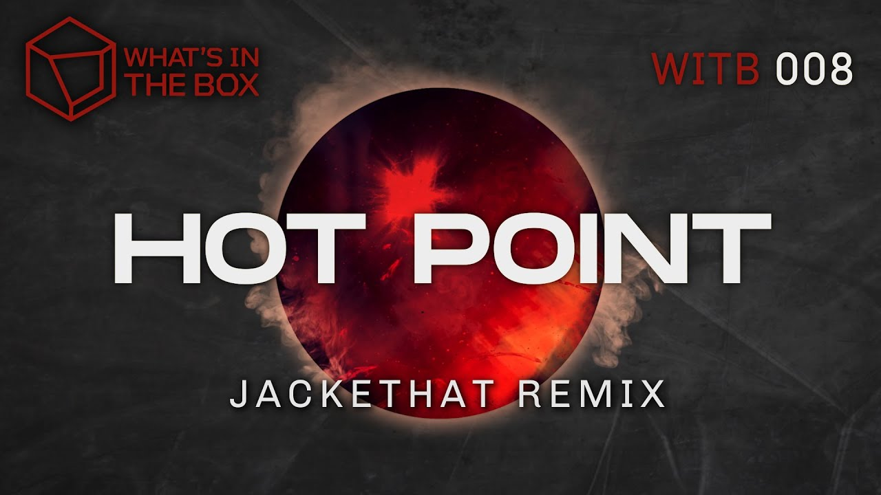Download 2WEEKSONYACHT - Hot Point (Jackethat Remix) | New Fresh Club Electro Music