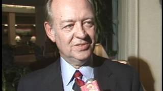 Jim Broyhill Profile Running for Senate 1986