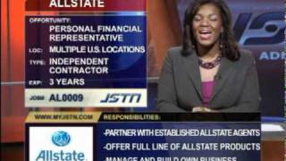 Personal Financial Representative - AllState Insurance Employment