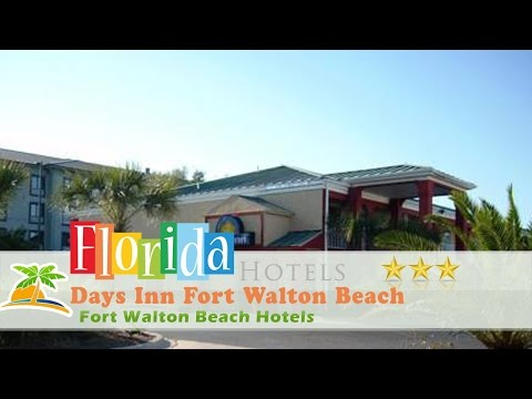 Days Inn Fort Walton Beach - Fort Walton Beach Hotels, Florida
