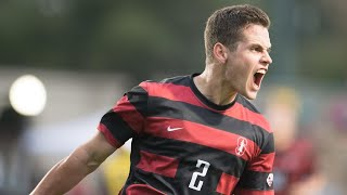 NCAA men's soccer highlights: Stanford drops Pacific in PKs to advance to Round of 16