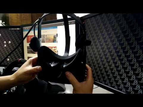Oculus Rift CV1 HDMI Disconnect Headset Not Detected