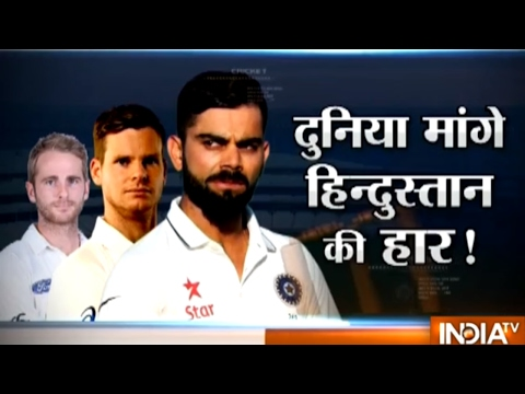 Virat Kohli vs Rest of the World: Australia and Other Teams are Afraid of Clean Sweep