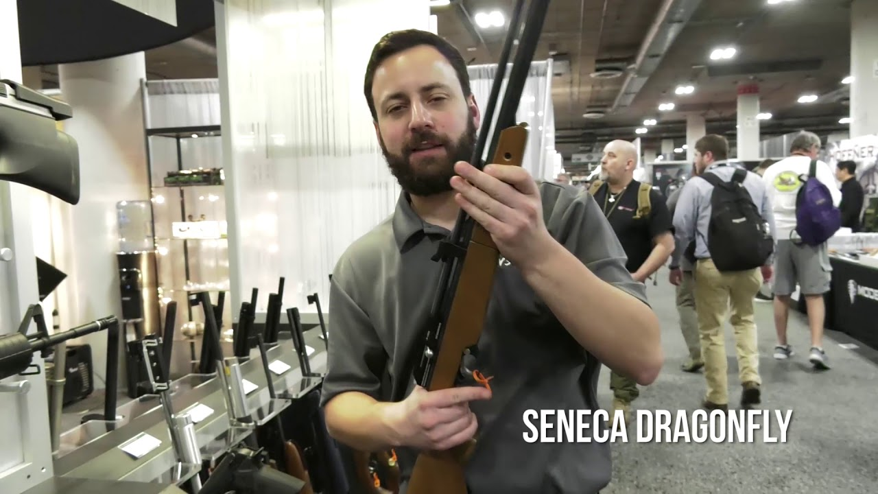 Pyramyd Insyder: SHOT Show 2018 - Part 3