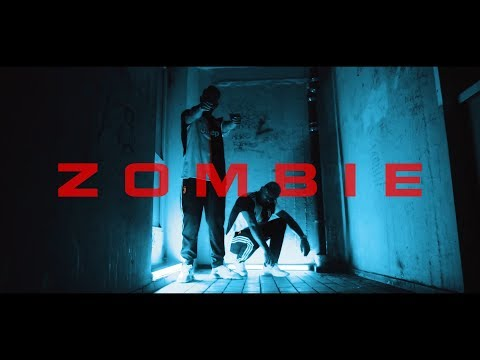 SAMRA & CAPITAL BRA - ZOMBIE