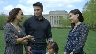 Fight Night Kansas City: Michelle Waterson - Family First