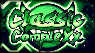 [60Hz] Classic (Insane Demon) by: ComplexX 100% thumbnail