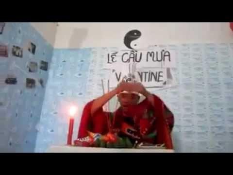 Cầu Mưa Valentine
