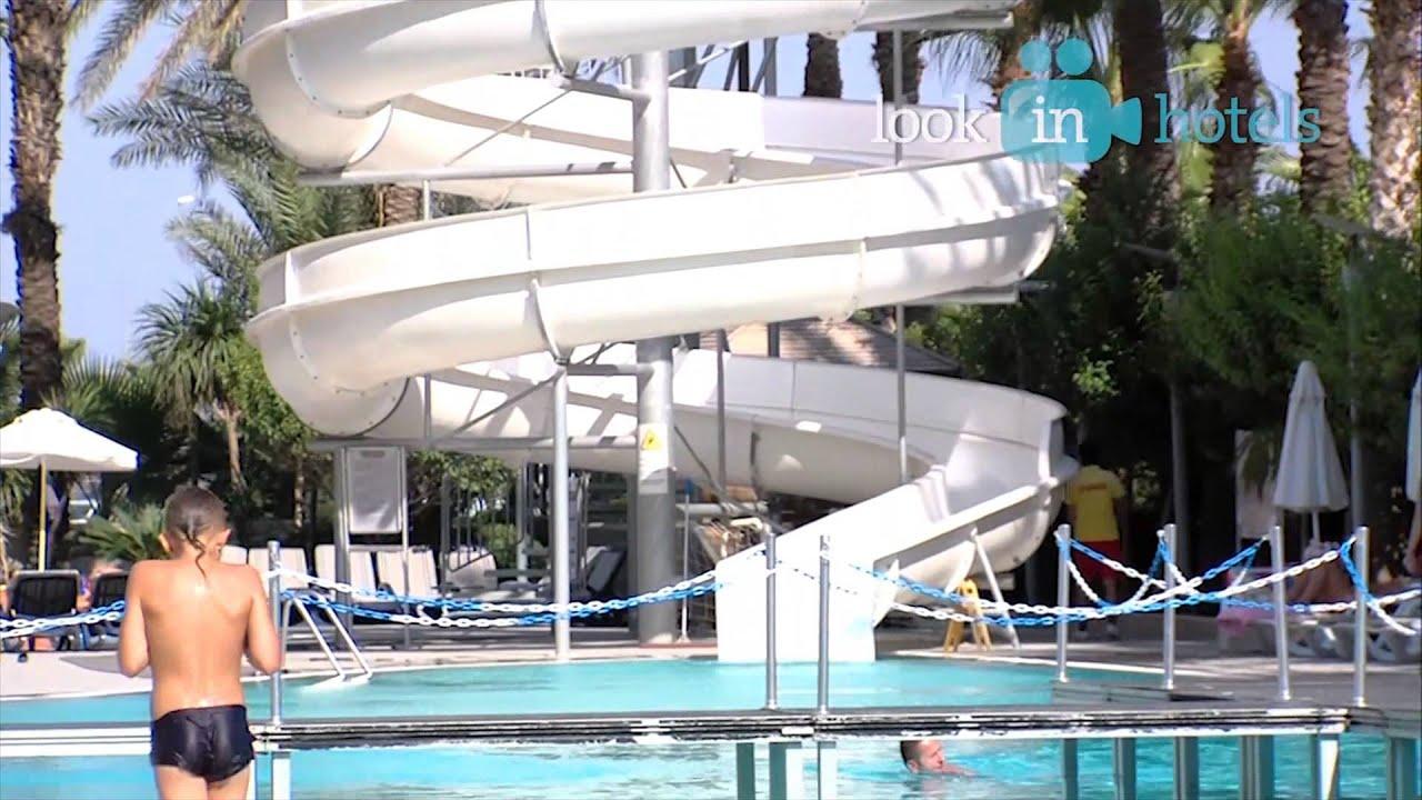 Porto Bello Hotel Resort & Spa 5