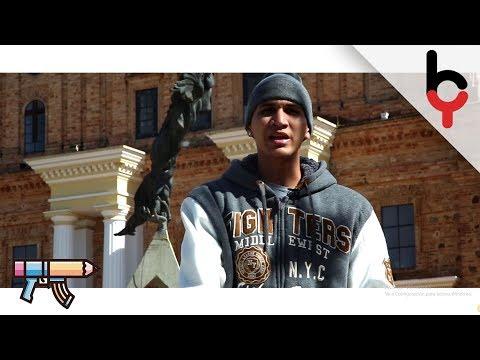 Mc Killer - Un Mensaje Para Ti [Video Oficial Prod. by JDmusic]