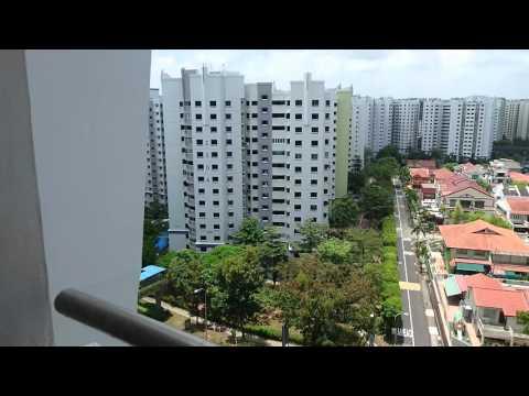 Singapore, 234 Compassvale Walk, 15 Storey, Mitsubishi, 900kg, 13 Persons, Elevator | Sony Xperia Z5