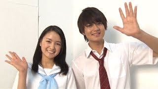 葵わかなと佐野勇斗が、映画「青夏 Ao-Natsu」で主役を務める。...