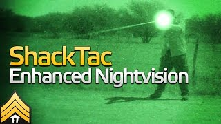 Enhanced Nightvision in Arma 3