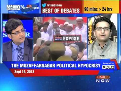 The Newshour Debate : Best of Newshour 2013 - Full Debate