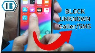 How to Block Unknown Calls & Messages on iPhone