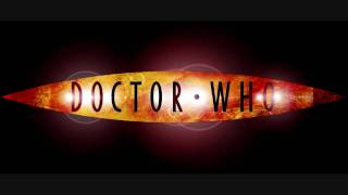 Doctor Who Theme Specials 16 - 2004/5 Unused Murray Gold Theme (HD) Resimi