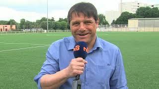 Yvelines | Football : 3 questions à Laurent Fournier