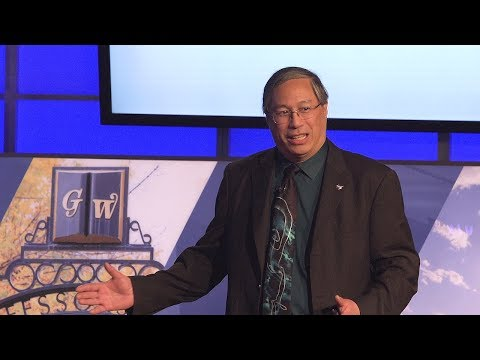 """PrepTalks: Dr. Robert Chen """"Who is at Risk? Rapid Mapping of Potential Hazard Exposure"""""""