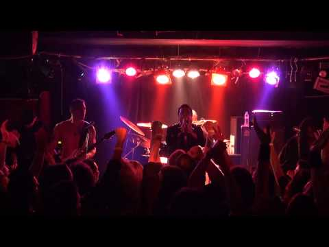 Cloven Hoof - Live in Athens (Up The Hammers VII) full show