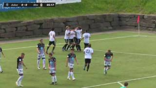 Asker vs Ørn-Horten full match