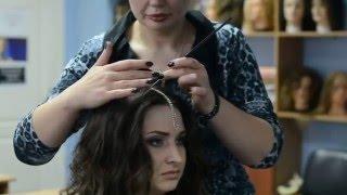 Школа парикмахерского искусства Евростиль в Киеве